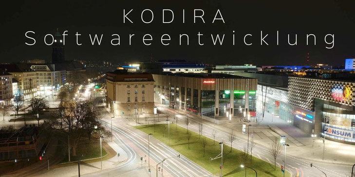 Kodira Softwareentwicklung