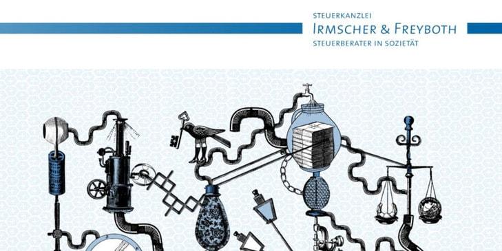 Steuerkanzlei Irmscher & Freyboth